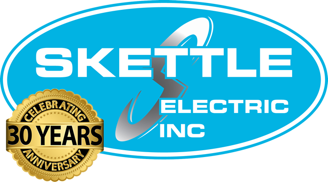Skettle Electric